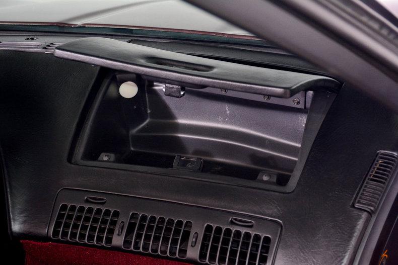 1993 Chevrolet Corvette Image 79
