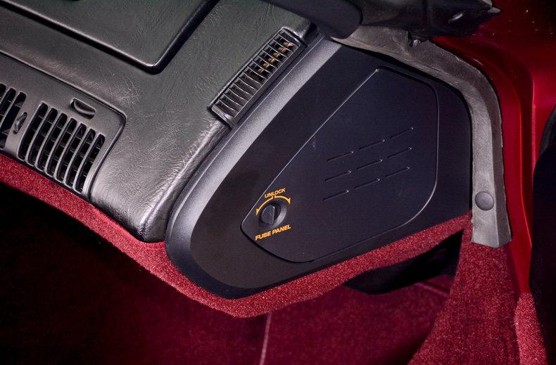 1993 Chevrolet Corvette Image 82