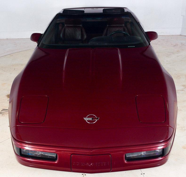 1993 Chevrolet Corvette Image 74