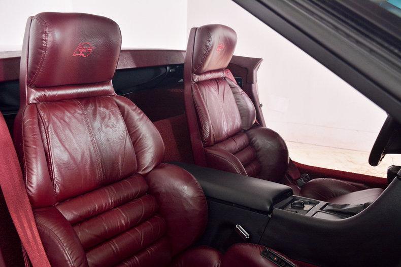 1993 Chevrolet Corvette Image 10