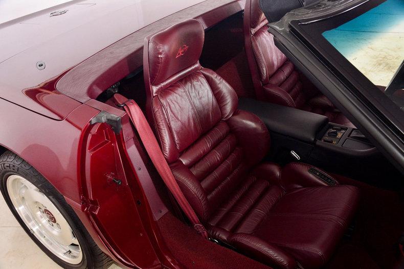 1993 Chevrolet Corvette Image 88