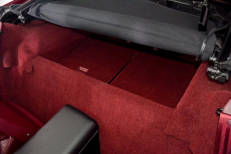 1993 Chevrolet Corvette Image 84
