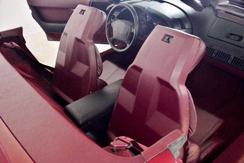 1993 Chevrolet Corvette Image 93