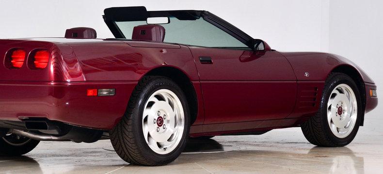 1993 Chevrolet Corvette Image 95
