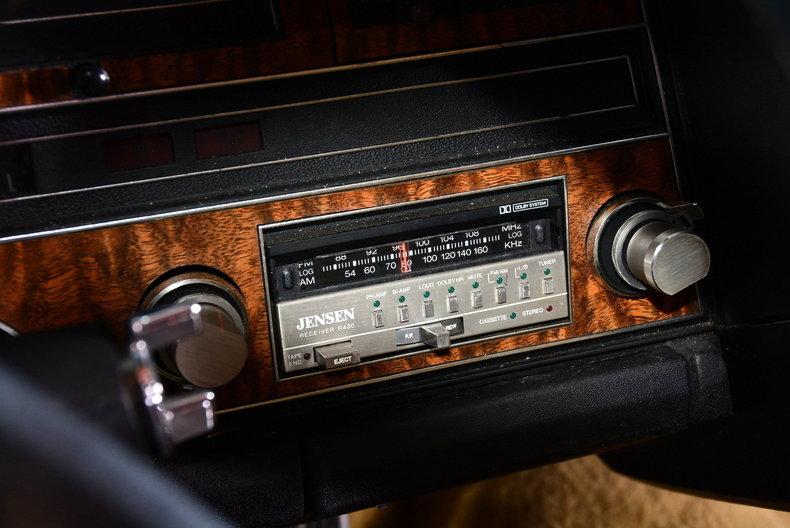 1970 Cadillac Sedan deVille Image 13