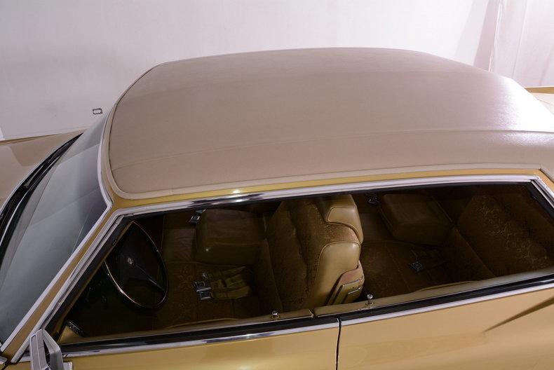 1970 Cadillac Sedan deVille Image 24