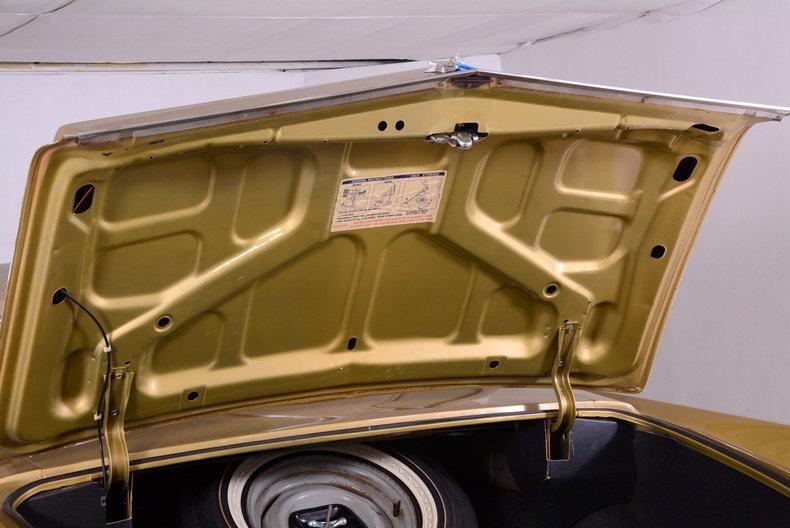 1970 Cadillac Sedan deVille Image 31