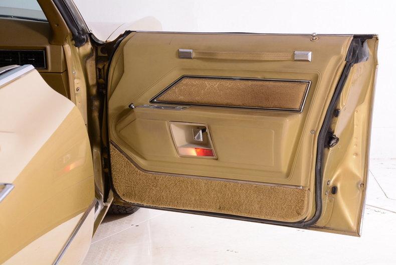 1970 Cadillac Sedan deVille Image 35