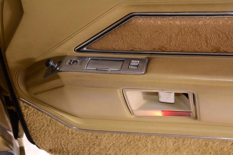 1970 Cadillac Sedan deVille Image 40