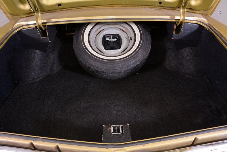 1970 Cadillac Sedan deVille Image 42