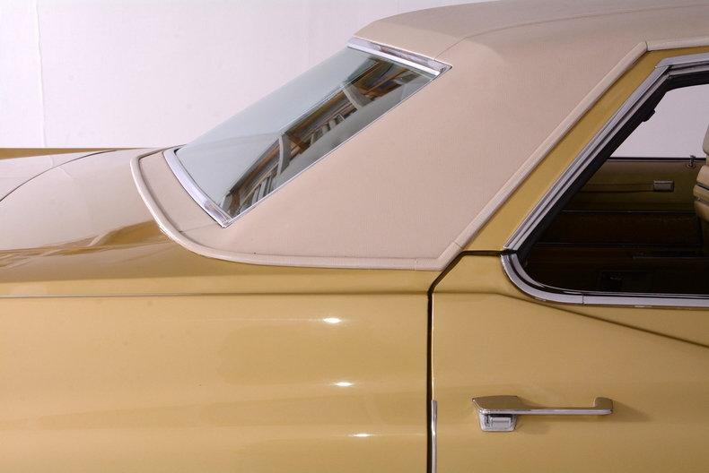 1970 Cadillac Sedan deVille Image 43