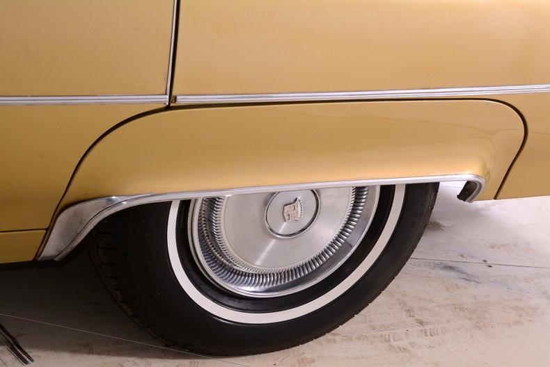 1970 Cadillac Sedan deVille Image 48