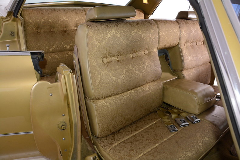 1970 Cadillac Sedan deVille Image 52