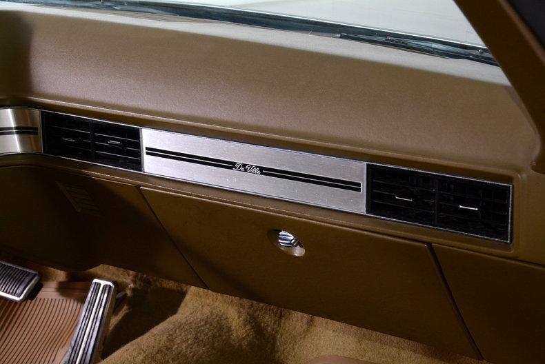 1970 Cadillac Sedan deVille Image 61