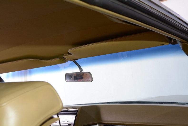 1970 Cadillac Sedan deVille Image 64