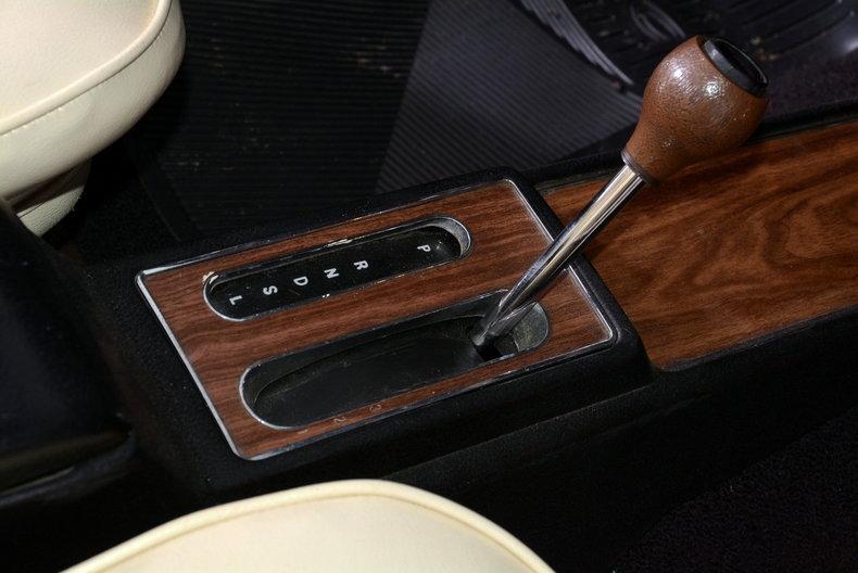 1969 Pontiac GTO Image 20
