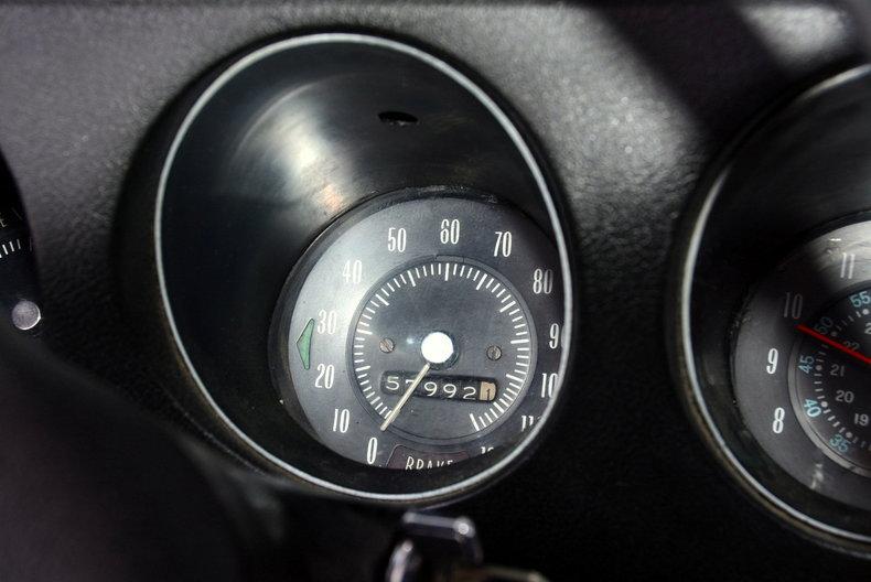 1969 Pontiac GTO Image 23