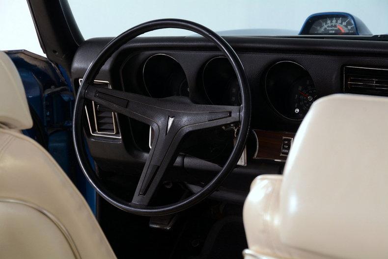 1969 Pontiac GTO Image 33