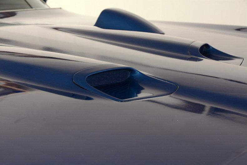 1969 Pontiac GTO Image 37