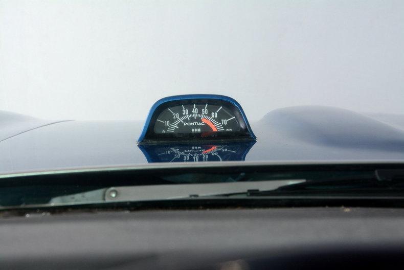 1969 Pontiac GTO Image 52