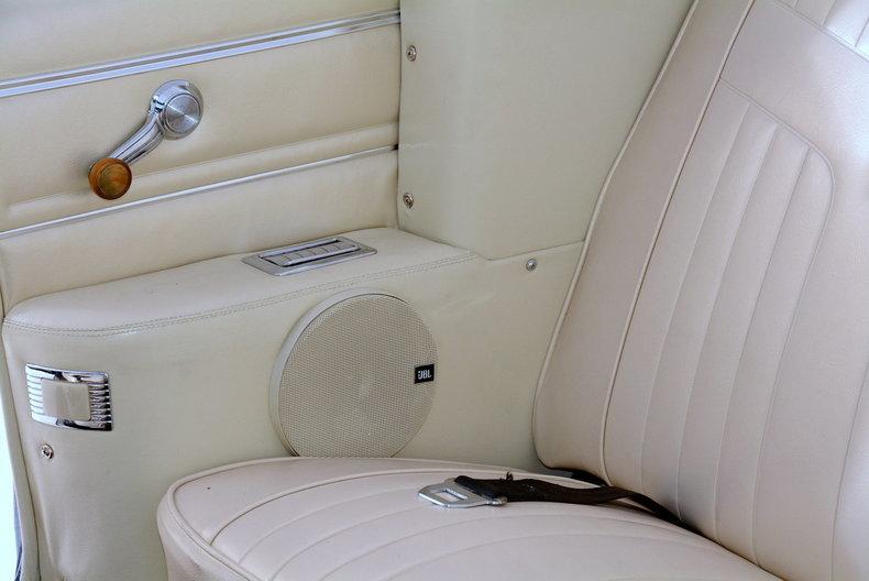 1969 Pontiac GTO Image 70