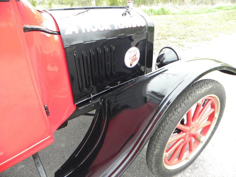 1925 Ford Model TT Image 19