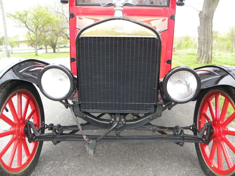 1925 Ford Model TT Image 21