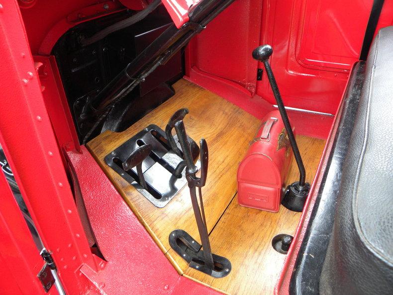 1925 Ford Model TT Image 33