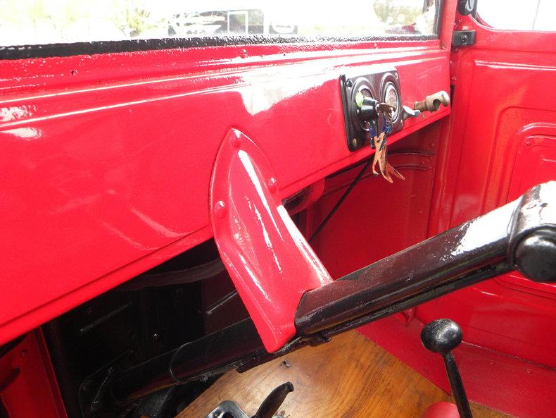 1925 Ford Model TT Image 36