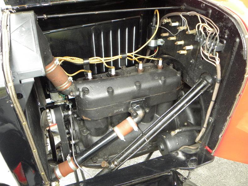 1925 Ford Model TT Image 38