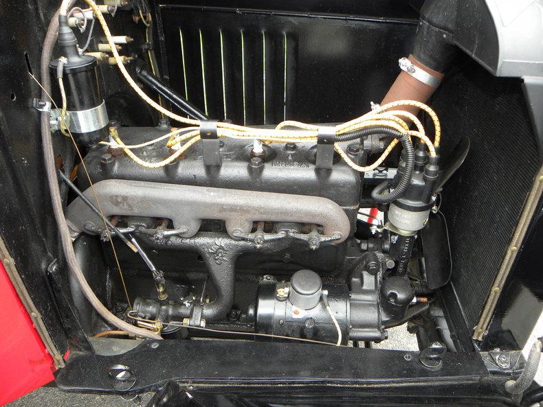 1925 Ford Model TT Image 42