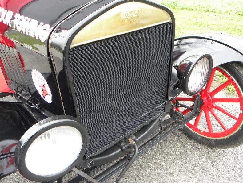 1925 Ford Model TT Image 44