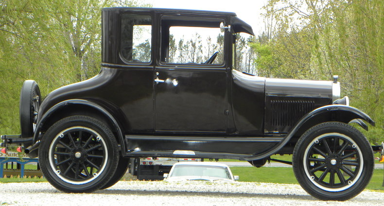 1927 Ford Model T Image 7