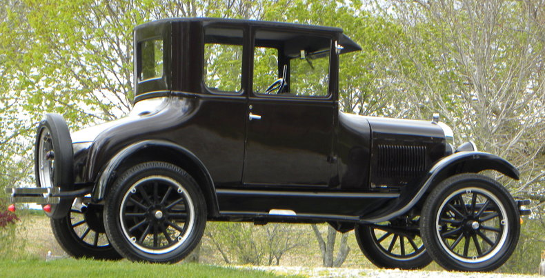 1927 Ford Model T Image 25