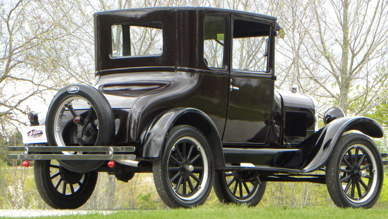 1927 Ford Model T Image 26