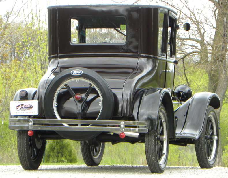 1927 Ford Model T Image 27