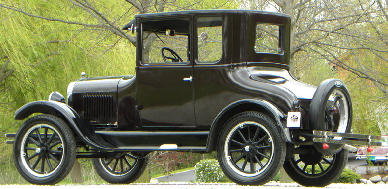 1927 Ford Model T Image 30