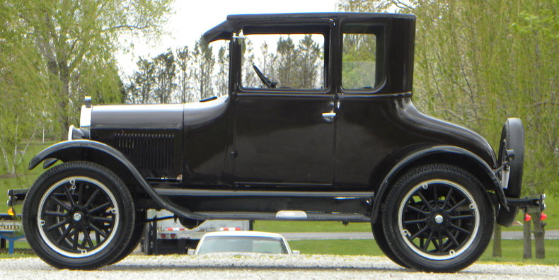 1927 Ford Model T Image 32
