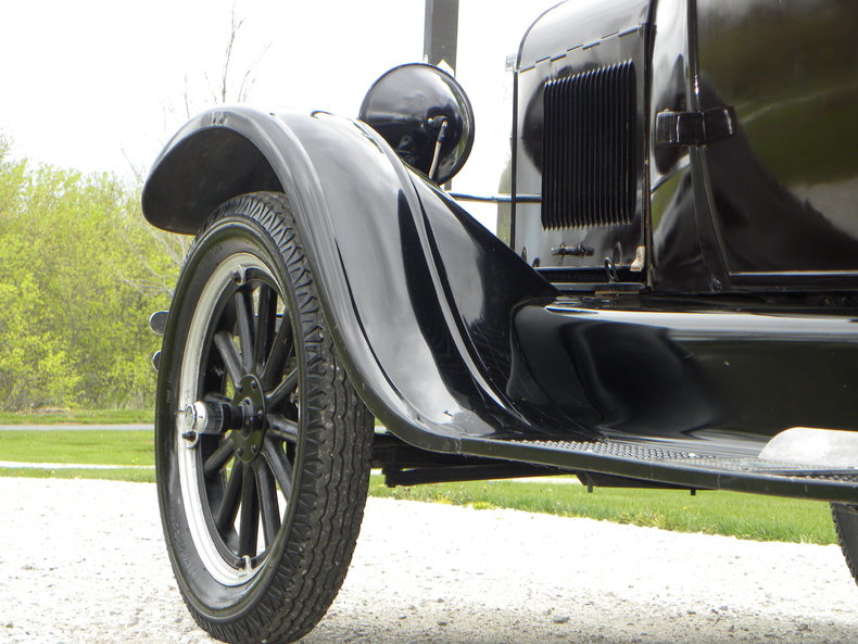 1927 Ford Model T Image 39