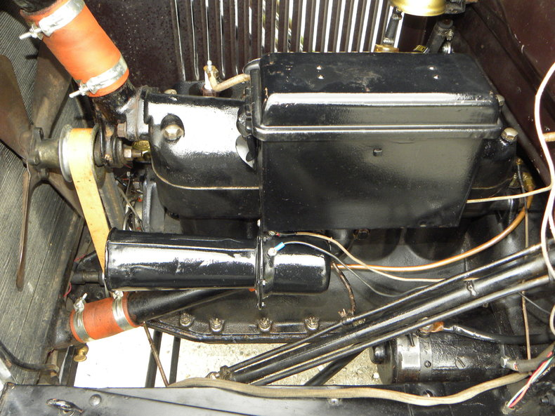 1927 Ford Model T Image 60