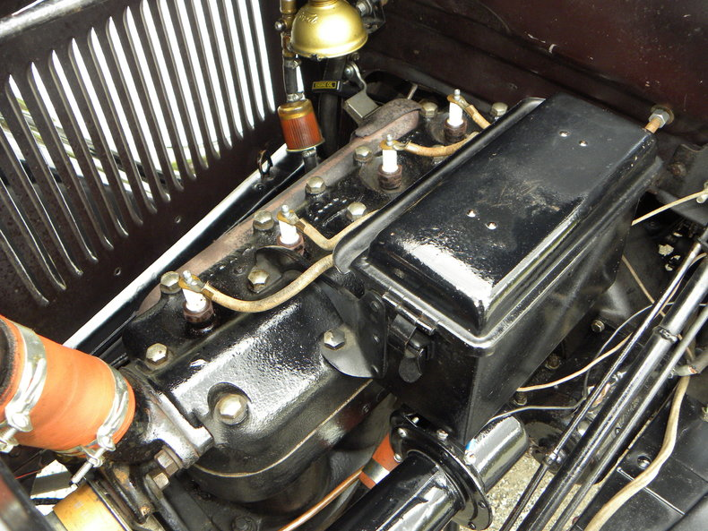 1927 Ford Model T Image 61