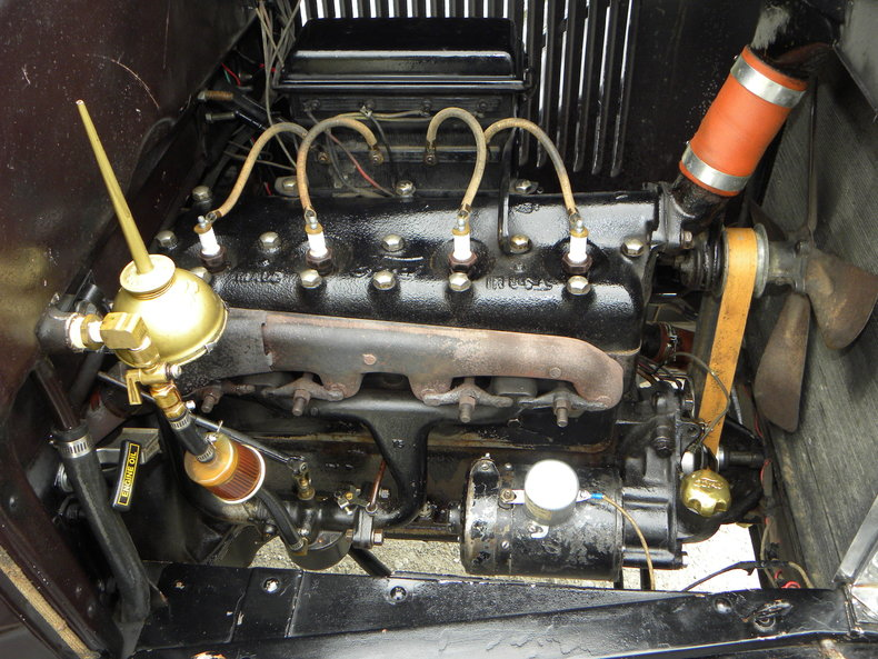 1927 Ford Model T Image 63