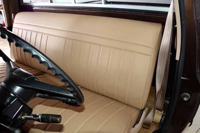 1984 Chevrolet Silverado Image 6
