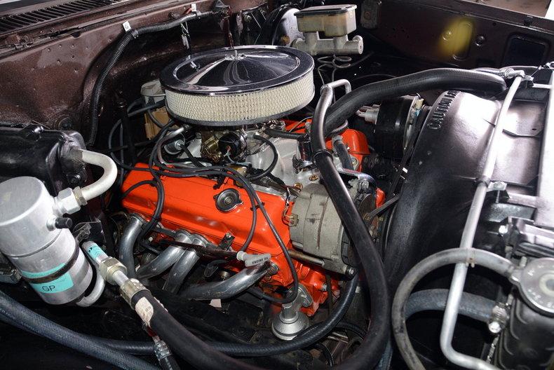 1984 Chevrolet Silverado Image 14