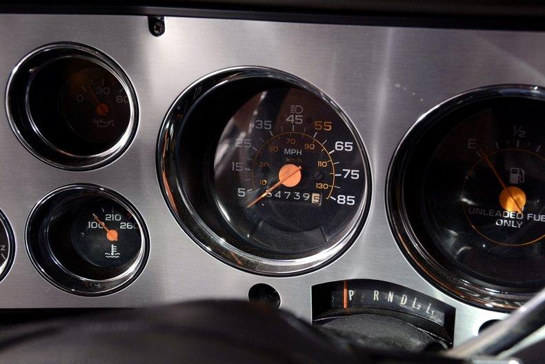 1984 Chevrolet Silverado Image 23