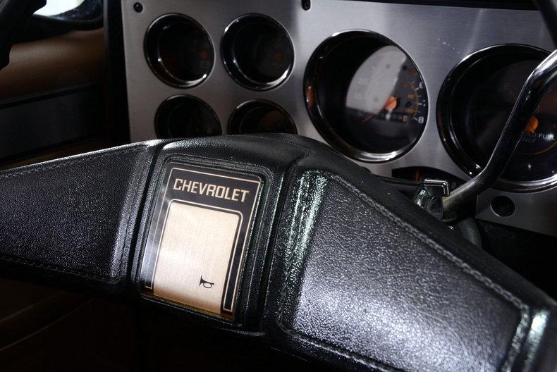 1984 Chevrolet Silverado Image 24