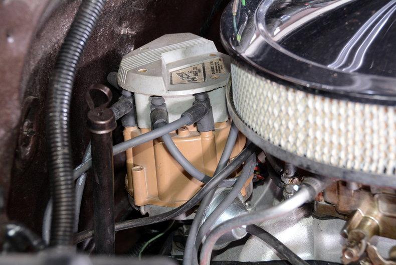 1984 Chevrolet Silverado Image 29