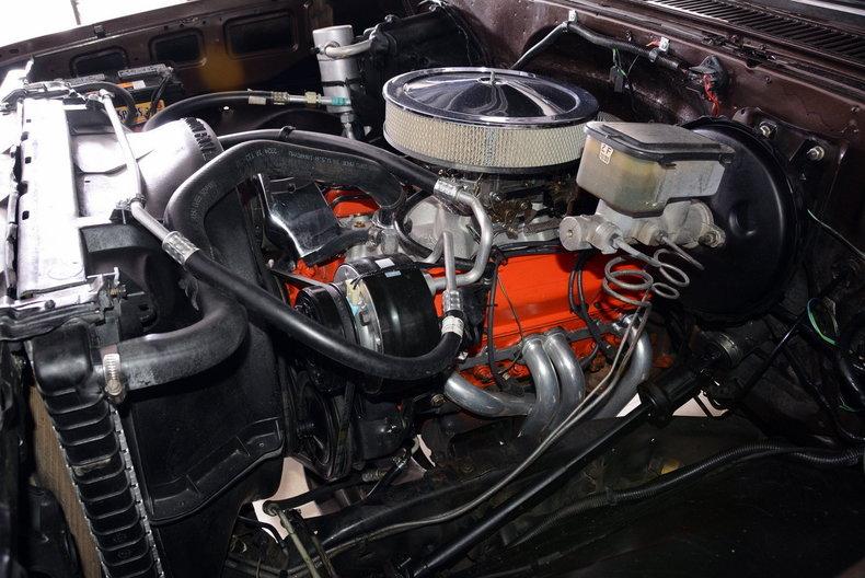 1984 Chevrolet Silverado Image 34