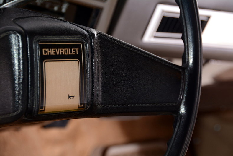 1984 Chevrolet Silverado Image 45