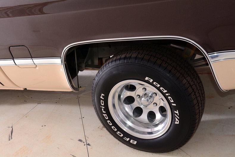 1984 Chevrolet Silverado Image 48